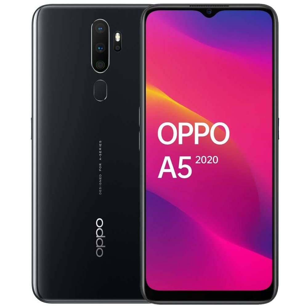 Oppo A5 (2020) Price in South Africa