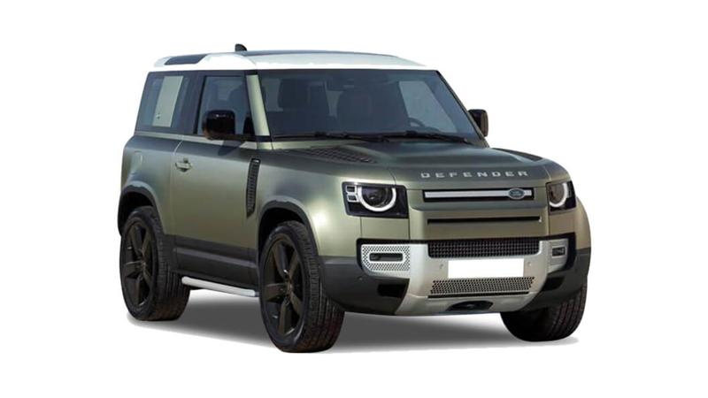 Land Rover Defender 90 2021 Price in South Africa