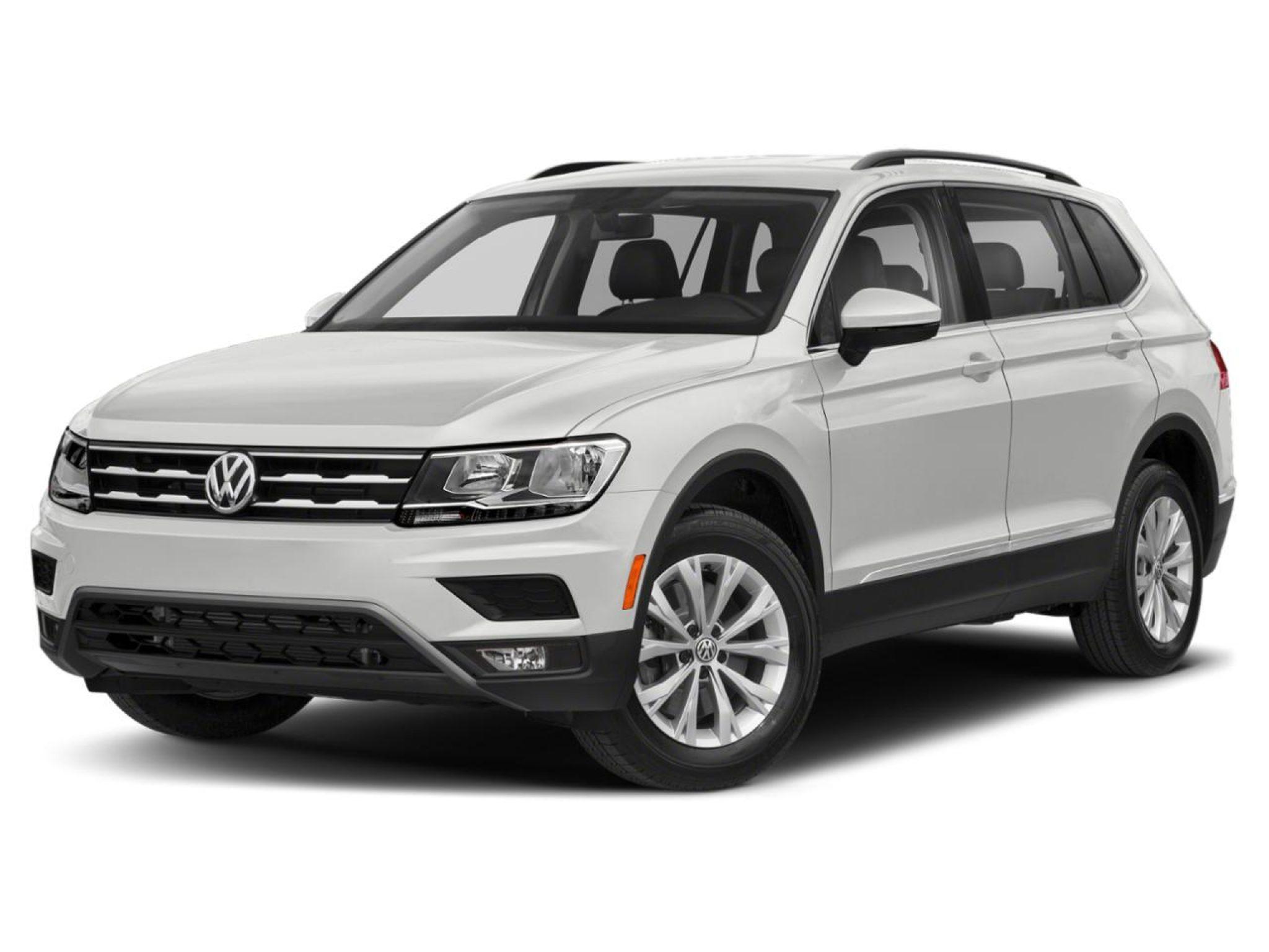 Volkswagen Tiguan SE R-Line 2021 Price in South Africa