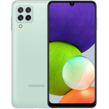 Samsung Galaxy A22 Price in South Africa 2021