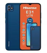 Hisense E31 Lite